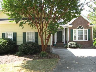 310 Boltstone Ct, Cary, NC