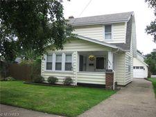 1846 Flint Ave, Akron, OH 44305