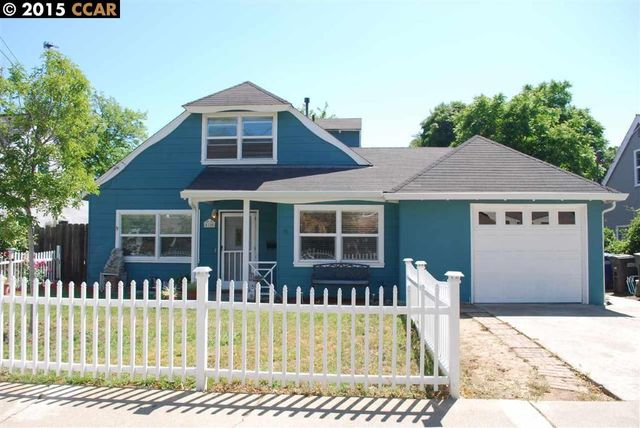 4120 huckleberry dr concord ca 94521 home for sale and real estate listing