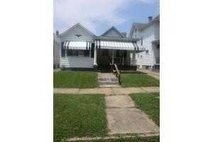 1417 Franklin Ave, Portsmouth, OH 45662