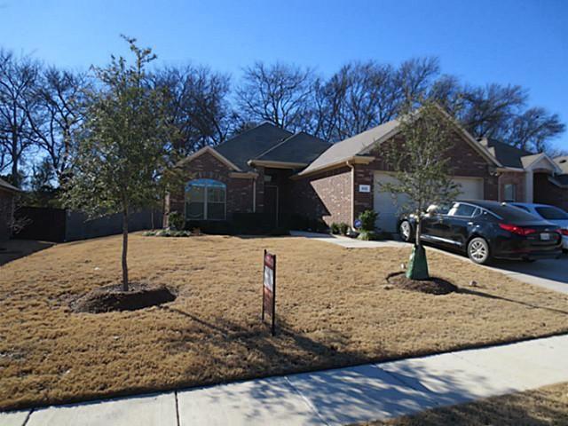 452 Northbrook Ave Oak Point, TX 75068