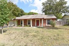 5843 Burkley Springs St, San Antonio, TX 78233