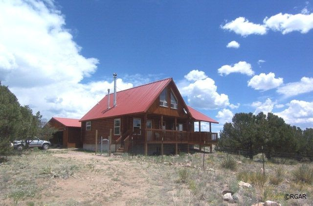1662 21st trl cotopaxi co 81223 home for sale and real