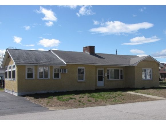 55 S Lincoln St, Manchester, NH 03103