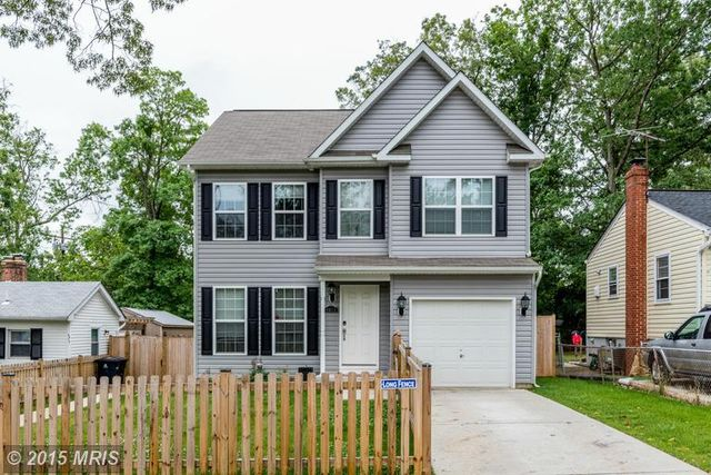 9013 3rd st lanham md 20706 home for sale and real