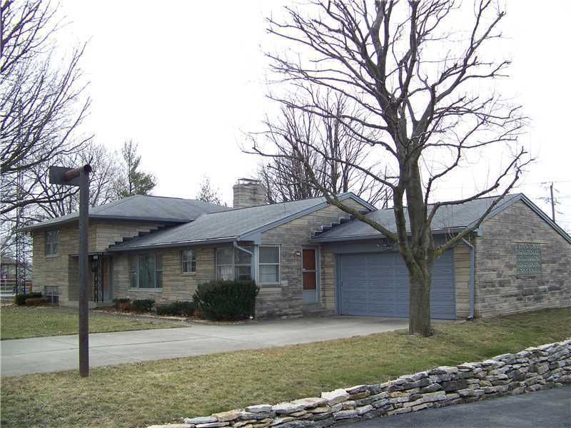 Homes For Sale By Owner Speedway Indiana