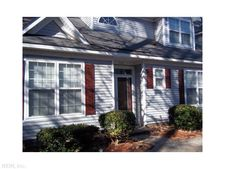 748 Windbrook Cir, Newport News, VA 23602