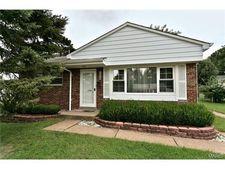 7020 Parkwood St, St Louis, MO 63116