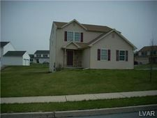 119 Terrace Dr, Northampton, PA 18067