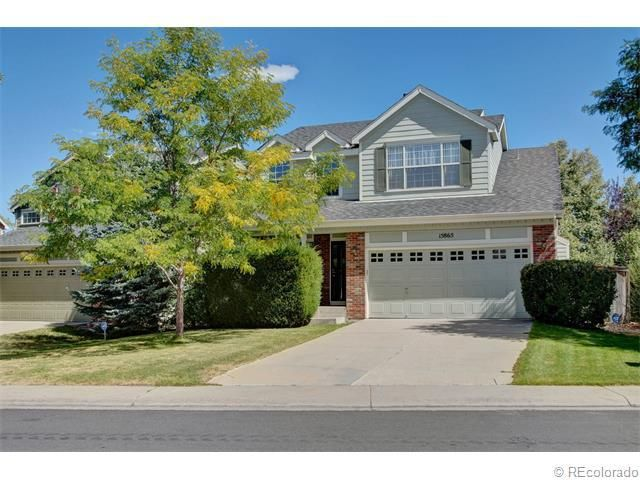 15865 greenstone cir parker co 80134 home for sale and