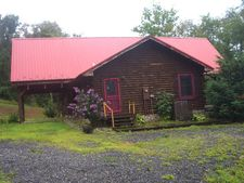196 Mount Carmel Dr, Ivanhoe, VA 24350