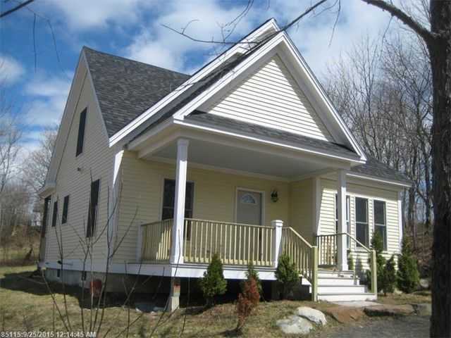 652 old county rd rockland me 04841 home for sale and real estate listing