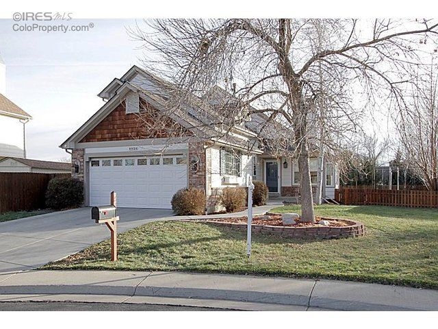 home for sale new 9924 w 106th pl westminster co 80021 $ 300000