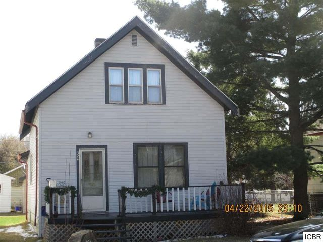 324 3rd street 3rd ave nashwauk mn 55769 home for sale and real estate listing