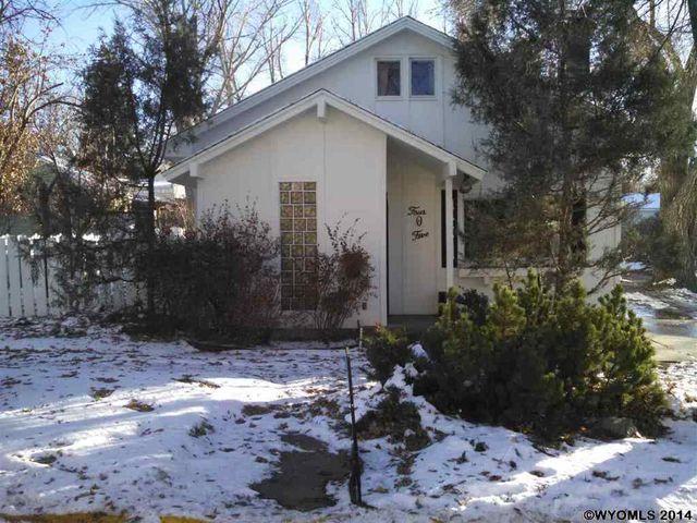 405 W 15th St, Casper, WY 82601  Public Property Records Search  realtor.com®
