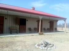 1555 County Road 1116 W, Brashear, TX 75420