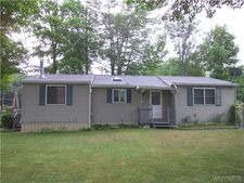 183 Reeves Rd, Evans Mills, NY 14006