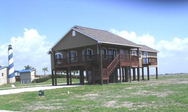 Homes For Sale Beachside Palacios Tx