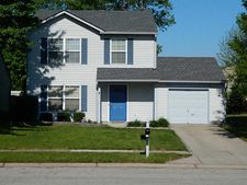 474 Ashby Dr, Greenfield, IN 46140