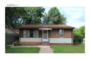 151 N Bryan Ave, Fort Collins, CO 80521
