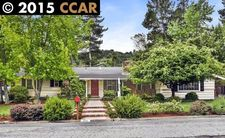 268 Scofield Dr, Moraga, CA 94556