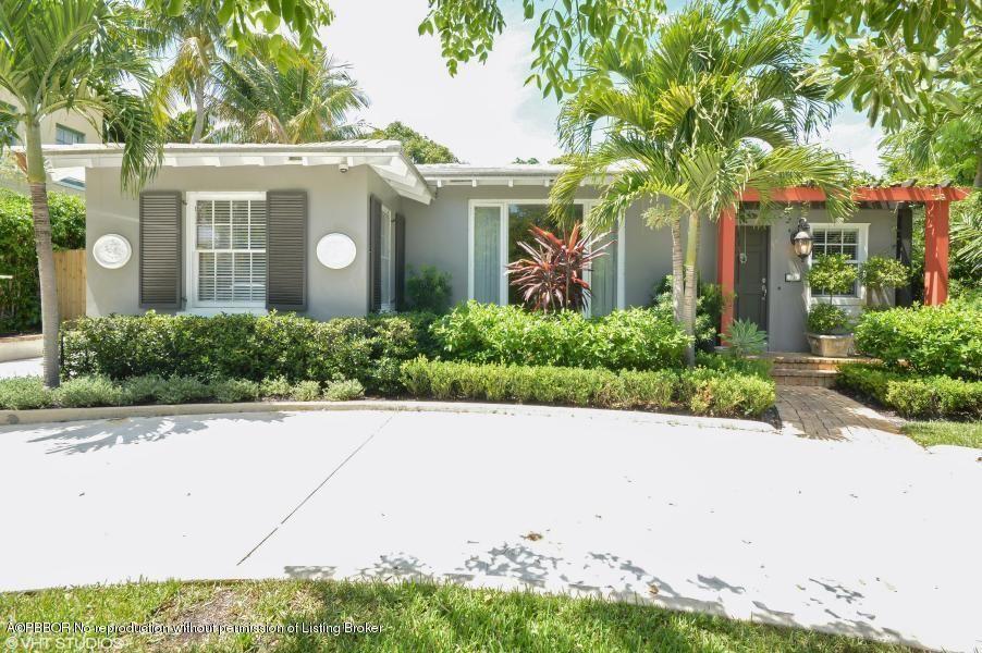 733 Sunset Rd, West Palm Beach, FL 33401
