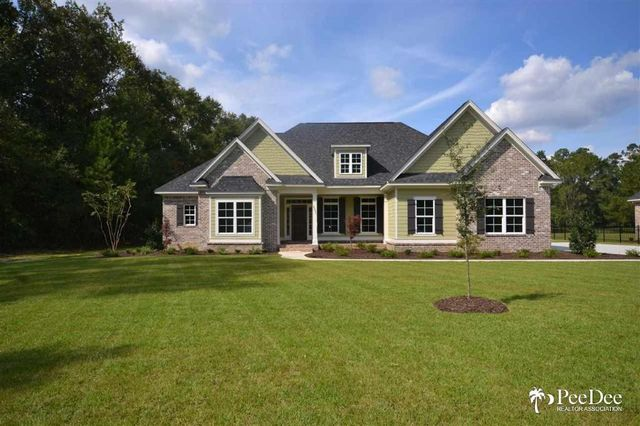 4331 blitsgel dr florence sc 29501 home for sale and for Woodland builders florence sc