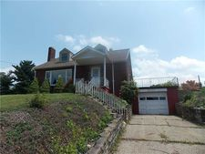 3016 Ohio Ave, Jefferson Hills, PA 15332