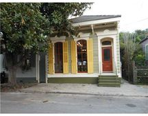 2724 Burgundy St, New Orleans, LA 70117