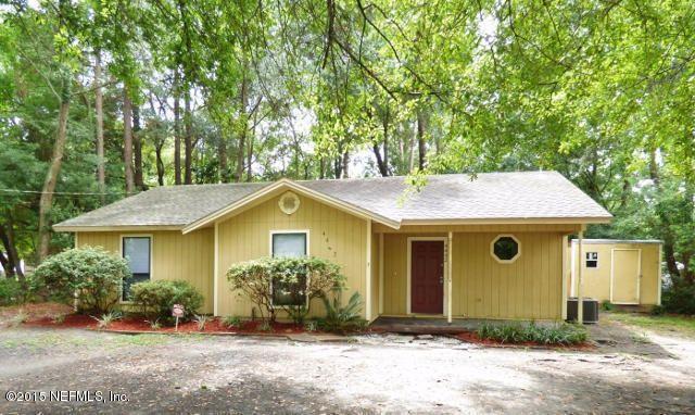 home for rent 4442 georgetown dr jacksonville fl 32210