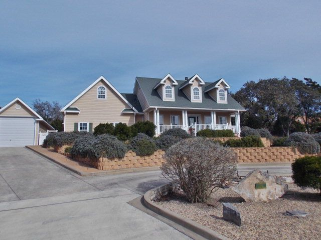 155 Victoria Dr Kerrville Tx 78028 Home For Sale And