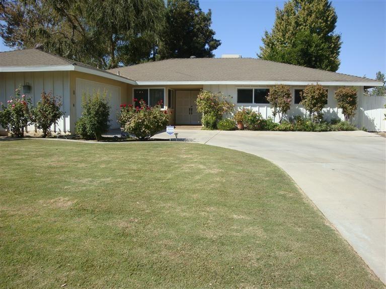 6004 Poso Ct Bakersfield, CA 93309