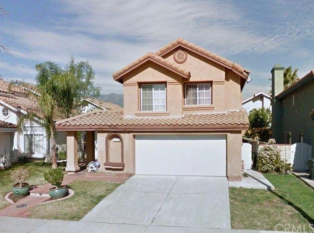 Home For Rent 13730 Lighthouse Ct Fontana Ca 92336