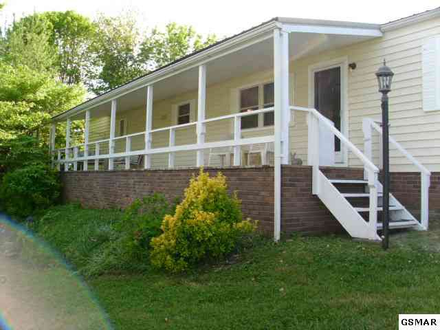 Used Mobile Homes For Sale In Sevier County Tn