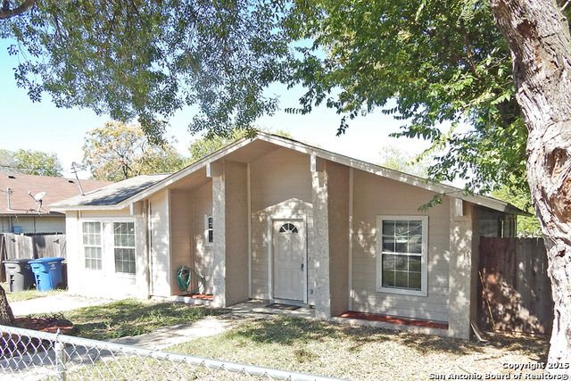 home for rent 1531 bailey ave san antonio tx 78210