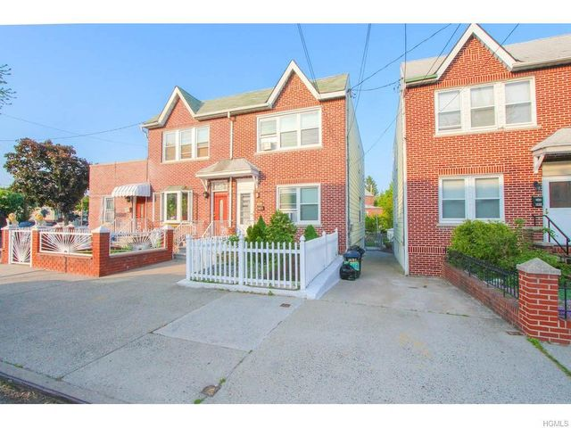 1434 Hobart Ave Bronx NY 10461 Home For Sale And Real Estate Listing Re
