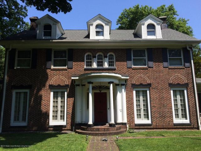 Homes For Sale On Henderson Ave Staten Island Ny