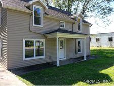 115 Tunison Ave, White Hall, IL 62092
