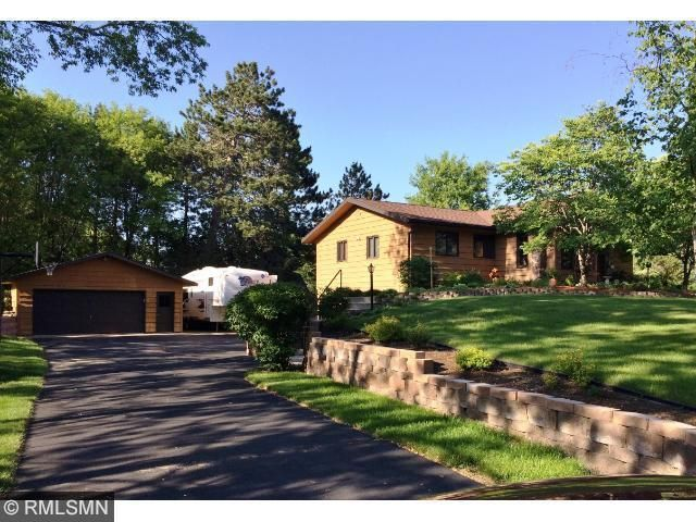 8458 greenwood rd baxter mn 56425 home for sale and real estate listing