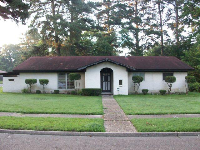 2115 Marilynn St El Dorado Ar 71730 Home For Sale And