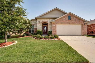 1741 Ringtail Dr, Little Elm, TX