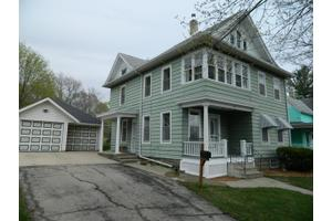 517 Hill St, Stoughton, WI 53589