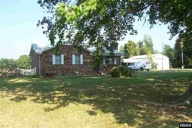 Fulton County Kentucky Property Records
