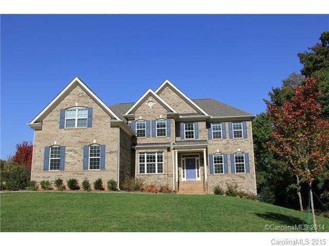 Home For Rent 9906 Allyson Park Dr Charlotte Nc 28277
