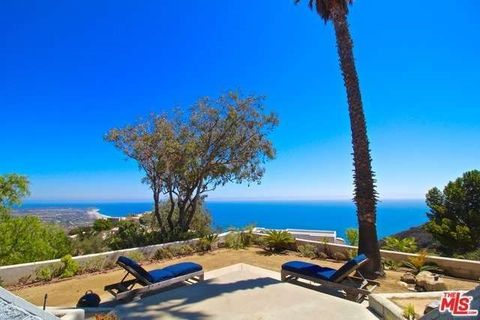 31415 Anacapa View Dr, Malibu, CA 90265