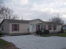 207 W Jefferson St, Kempton, IN 46049