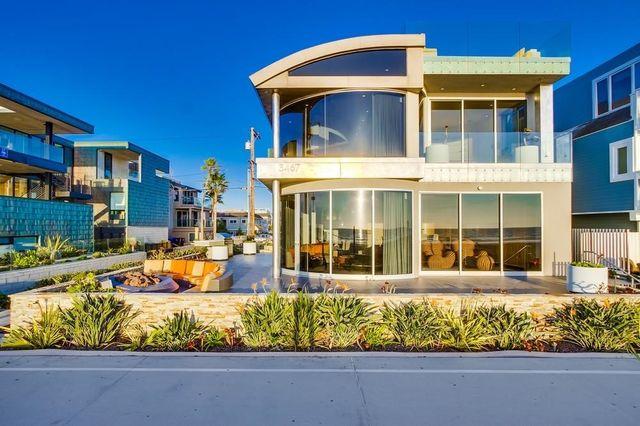 3467 Ocean Front Walk San Diego Ca 92109 Realtor Com 174