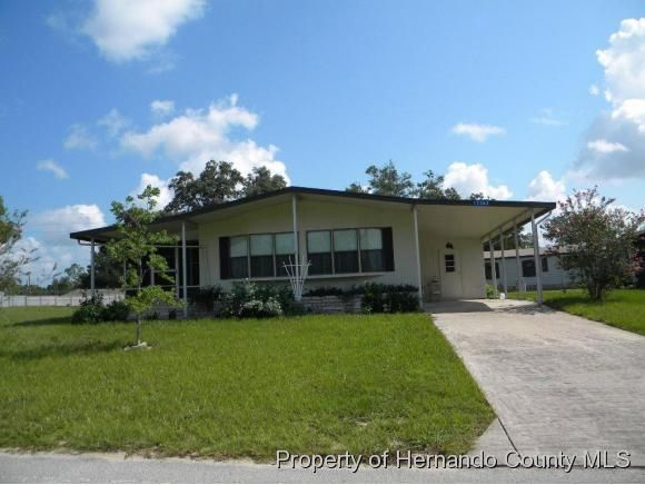 mls 2163836 in brooksville fl 34613 home for sale and