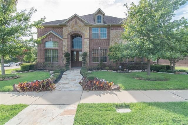 1601 thornberry dr wylie tx 75098 home for sale and