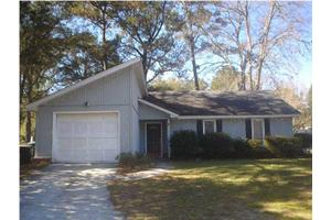1338 Bob White Dr, James Island, SC 29412
